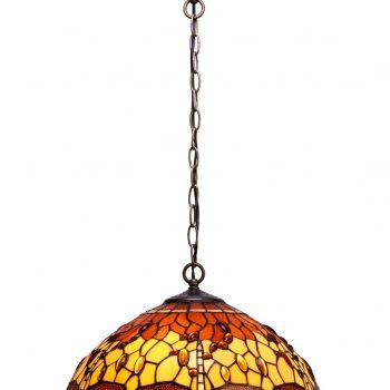 2321-99 tiffany belle amber
