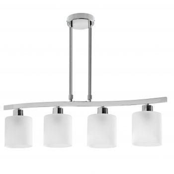 Lámpara Neo 4 luces