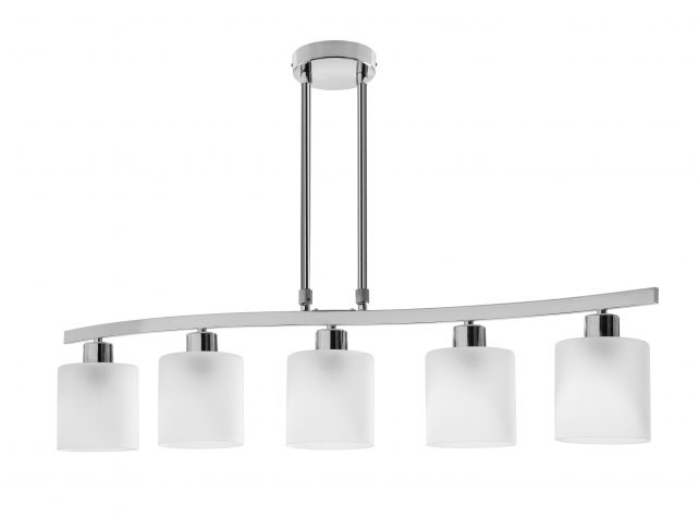 Lámpara Neo 5 luces