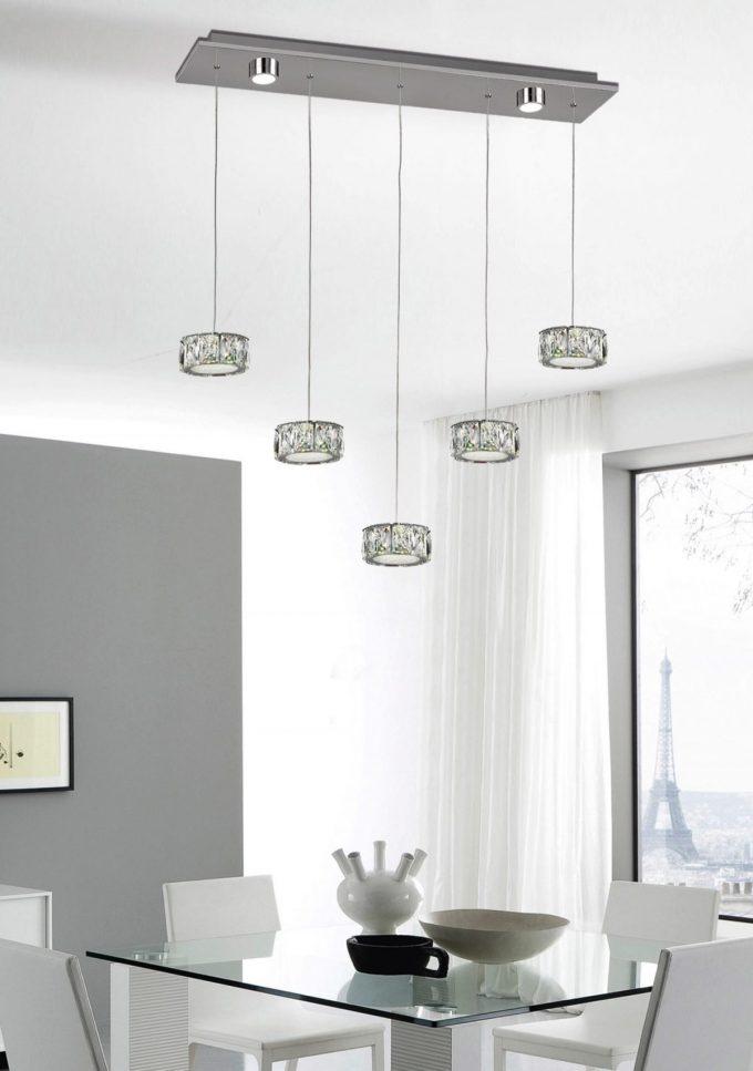 Lámpara Elegance