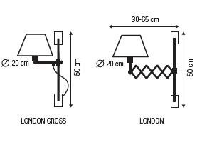 Aplique London