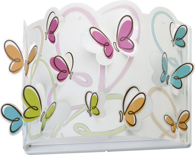 Aplique Butterfly