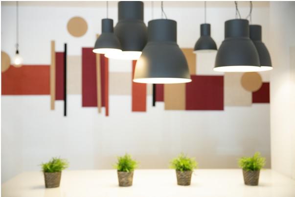 La magia de la iluminación para ahorrar en tu hogar